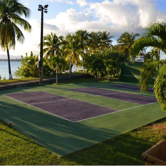 Tennis Club de la Marina